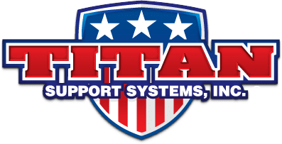 Titan Support Systems Inc