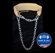 "Basic 2.5"" x 4"" Dip Belt Belt"