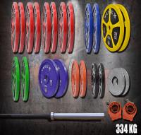 334kg