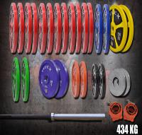 434kg