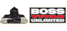 Boss Unlimited