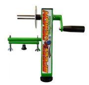 Speed Demon Wrap Roller