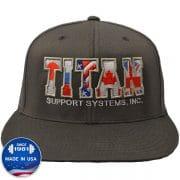 International Titan Cap